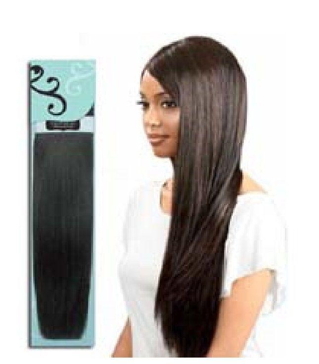 Yaky Bobbi Boss Natural Indi Remi Premium Virgin Hair Weave