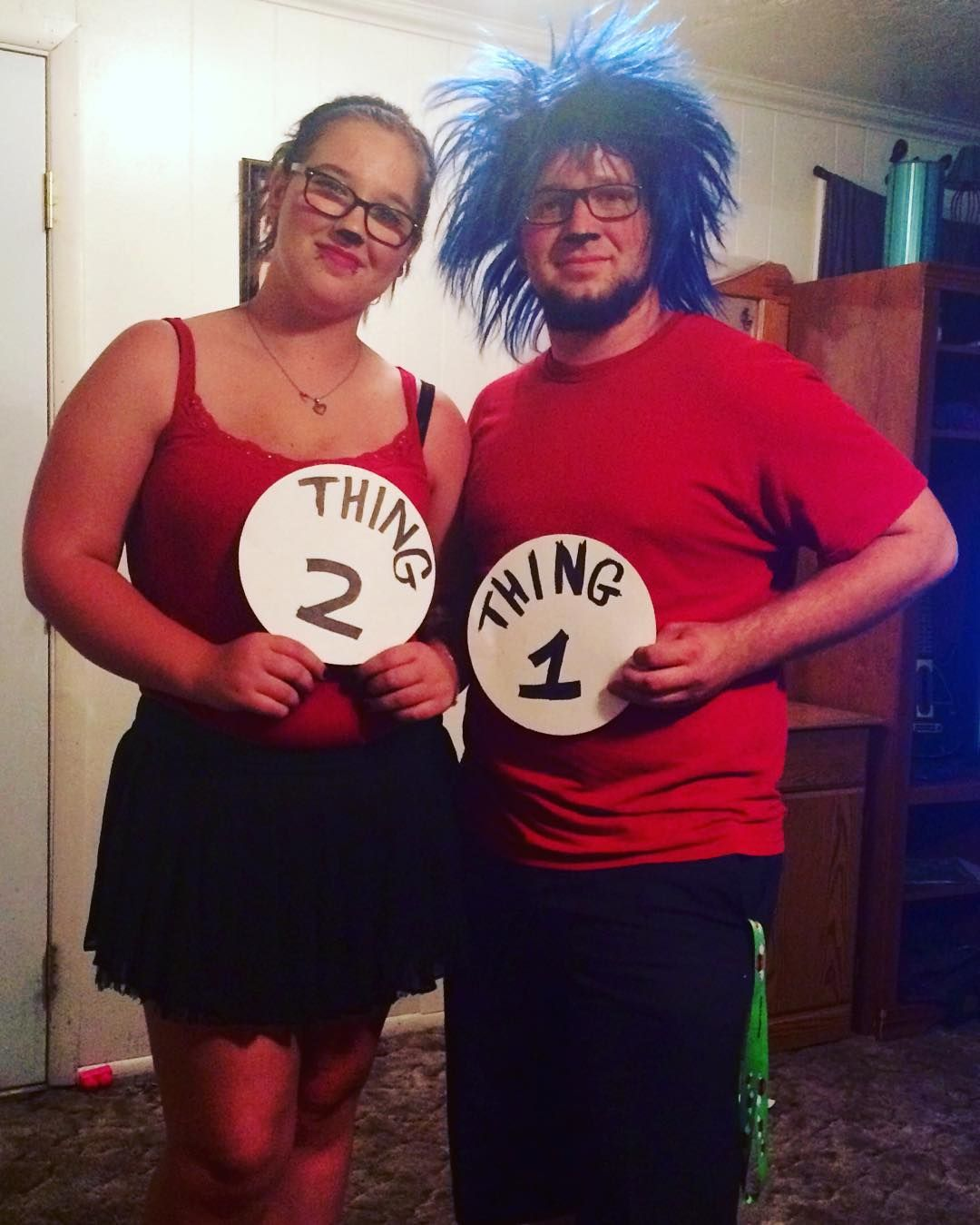 120 Easy Couples Costumes You Can DIY In No Time
