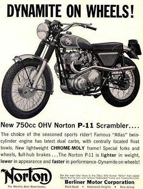 Pin By Woody Barrett On Vintage Motors Motorcycle Scrambler Motorcycle Vintage Motorcycle Posters