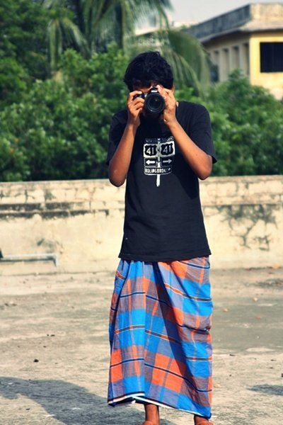 6dcfe92796 Indian Lungi | F-F-F-F-Fashion | Man skirt, Men, Personal style