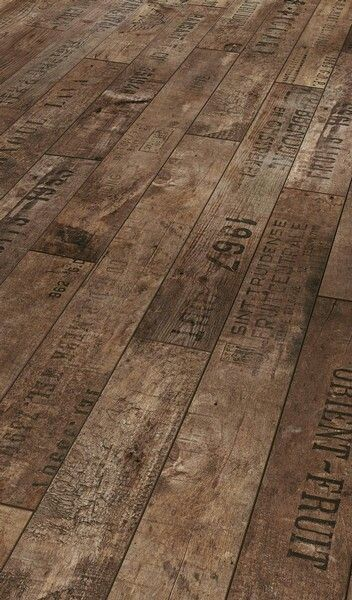 Old Stamped Wood For Your Home Floors Flooring Wine