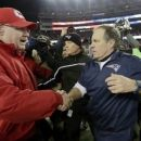 Reid says Chiefs had headset problems at New England (Yahoo Sports)