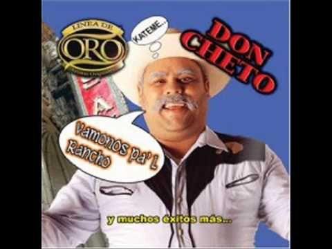 El Tatuado Don Cheto Escucha El Show De Don Cheto De Lunes A