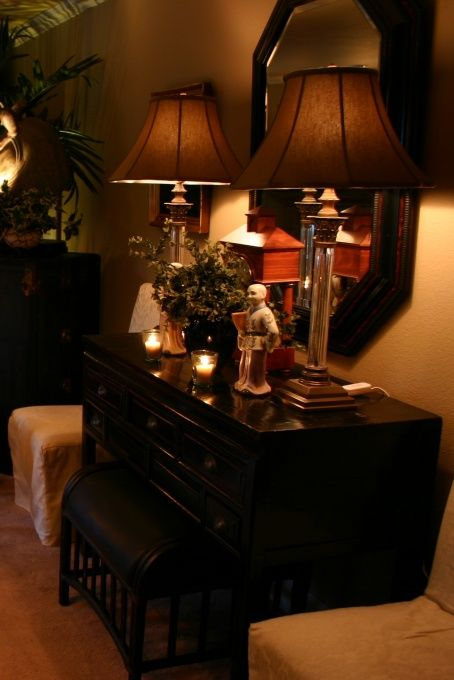 Kevin\u0027s DEEP INTERIOR, I feel a selection of lighting and great