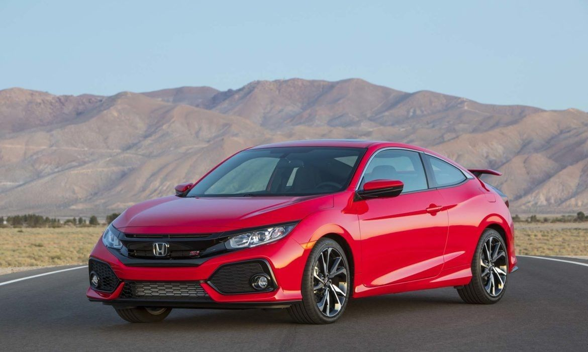 2019 Honda Civic Si Type R