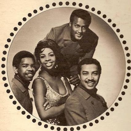 Gladys Knights and the Pips!