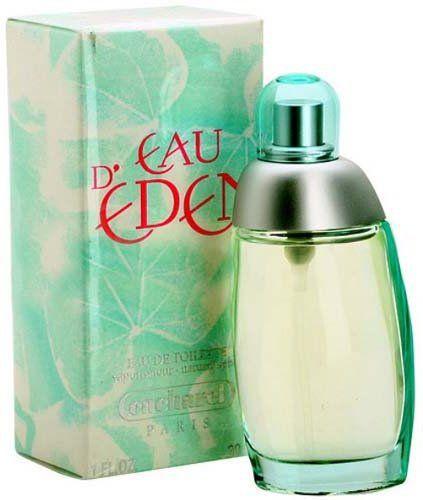 Eau De Eden Perfume For Women By Cacharel Scent And Sensibility