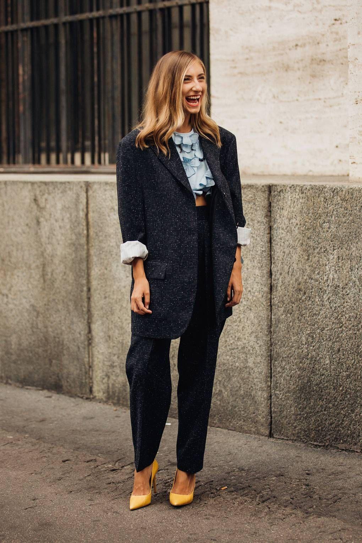 60714e231 Las 7 tendencias de moda que necesitas saber para Otoño