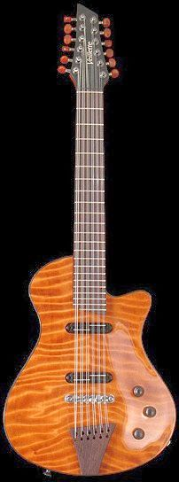 Veillette 12 string Guitarlele #LardysWishlists ~ https://www.pinterest.com/lardyfatboy/ ~