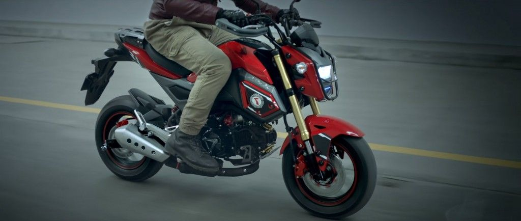 2016 Honda Msx125 Review Specs Grom Changes Coming To The Usa Motorcycle News Reviews At Www Hondaprokevin