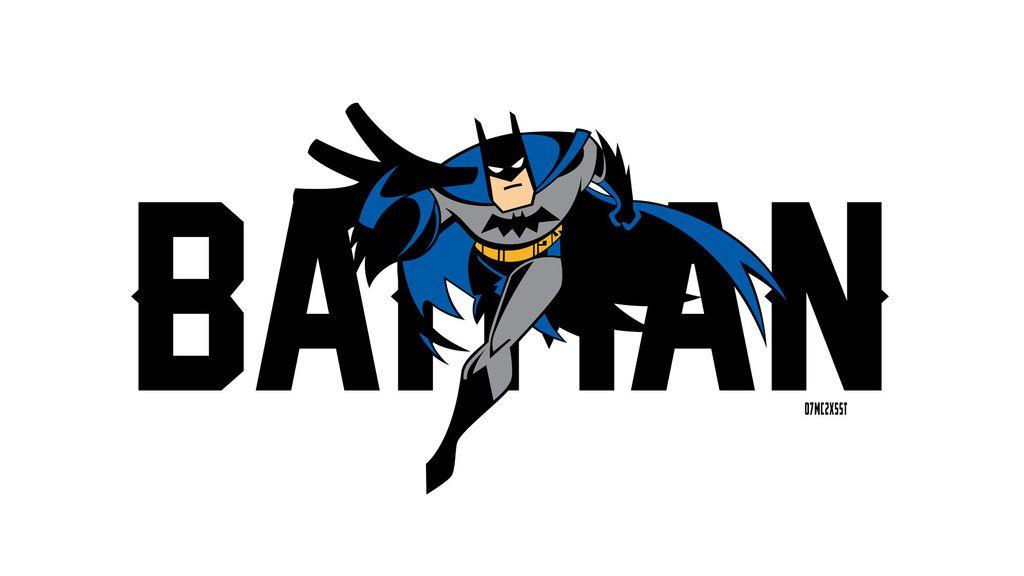 Batman Cartoon Dc Comics Wallpaper Batman Cartoon Batman Dc Comics Wallpaper