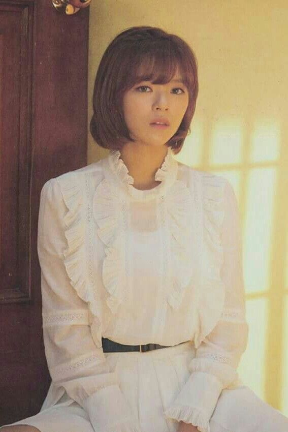 "Twice-Jeongyeon ""FIRST LOVE"" 2018 Season's Greetings"