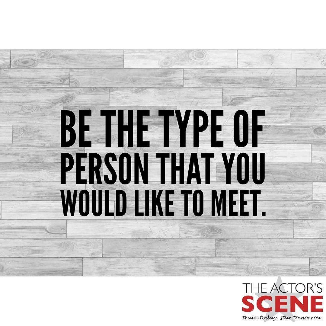 who would you like to meet the most