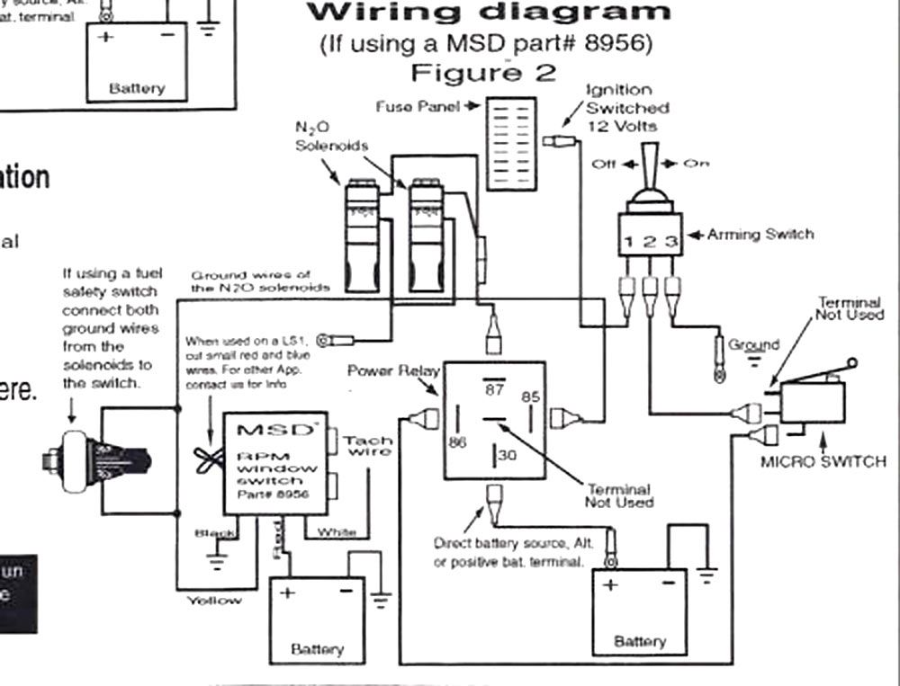nitrous oxide system wiring diagram nitrous outlet wiring-diagram image not found or type unknown