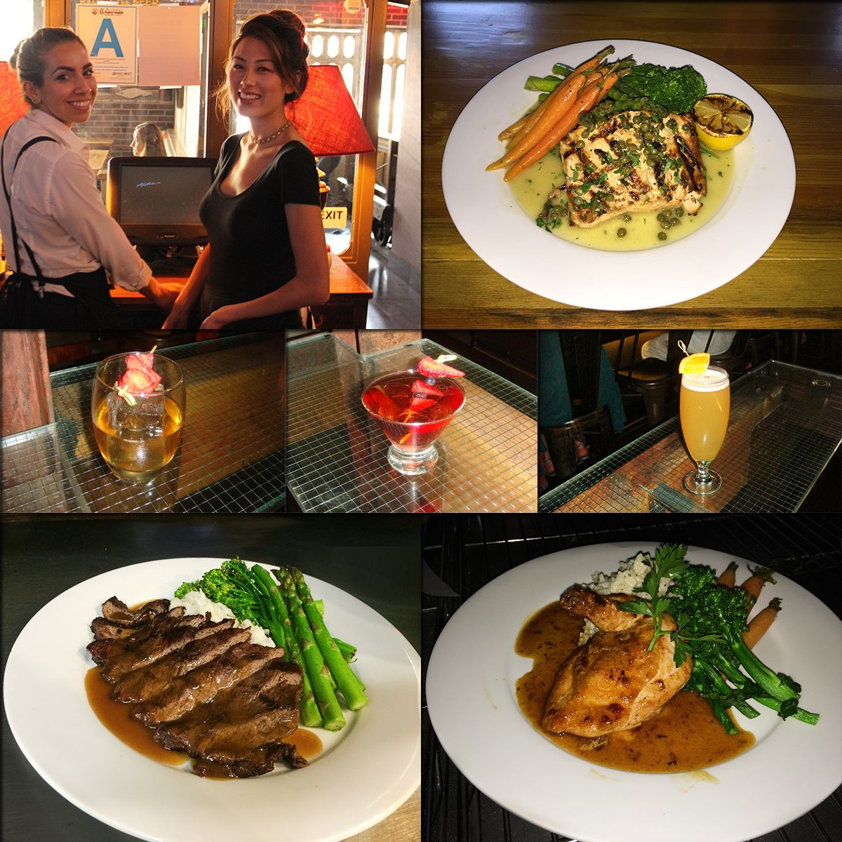 Perfect for any celebratory event! #5LineTavern's friendly staff will provide the exceptional service you deserve! For Reservations Call - (323) 238-3838 www.5linetavern.com/reservations