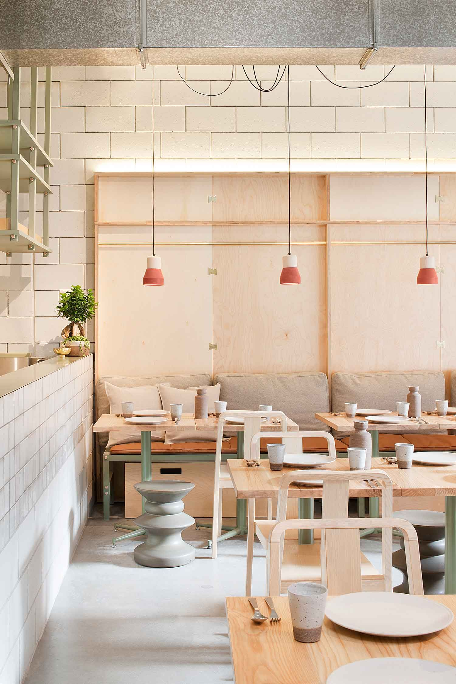 hecker guthrie: ruyi dumpling & wine bar, melbourne | wine bars