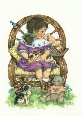 Láminas Infantiles y para Adolescentes
