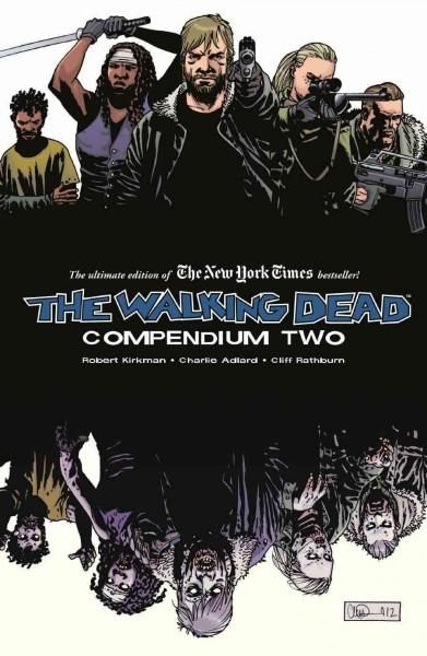 Chronicles the next chapter of Robert Kirkman's Eisner Award-winning continuing story of survival horror--beginning with Rick Grimes' struggle to survive after the prison raid, to the group's finding short solace in The Community and the devastation th...