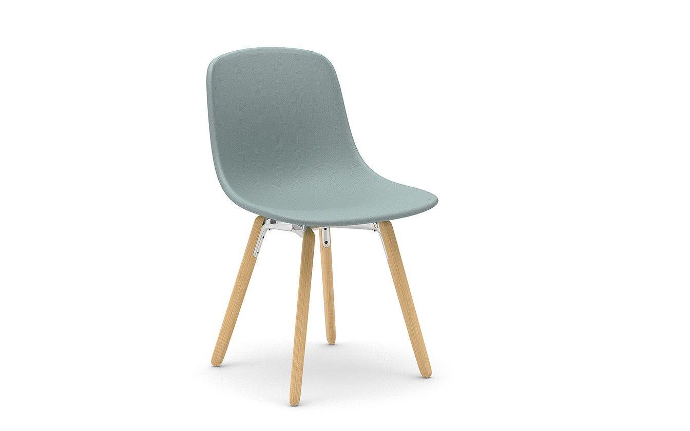 Tolle Stuhl Holzbeine
