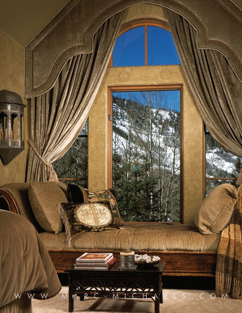 Luxury Interior Design Firm in Aspen, Colorado Arched
