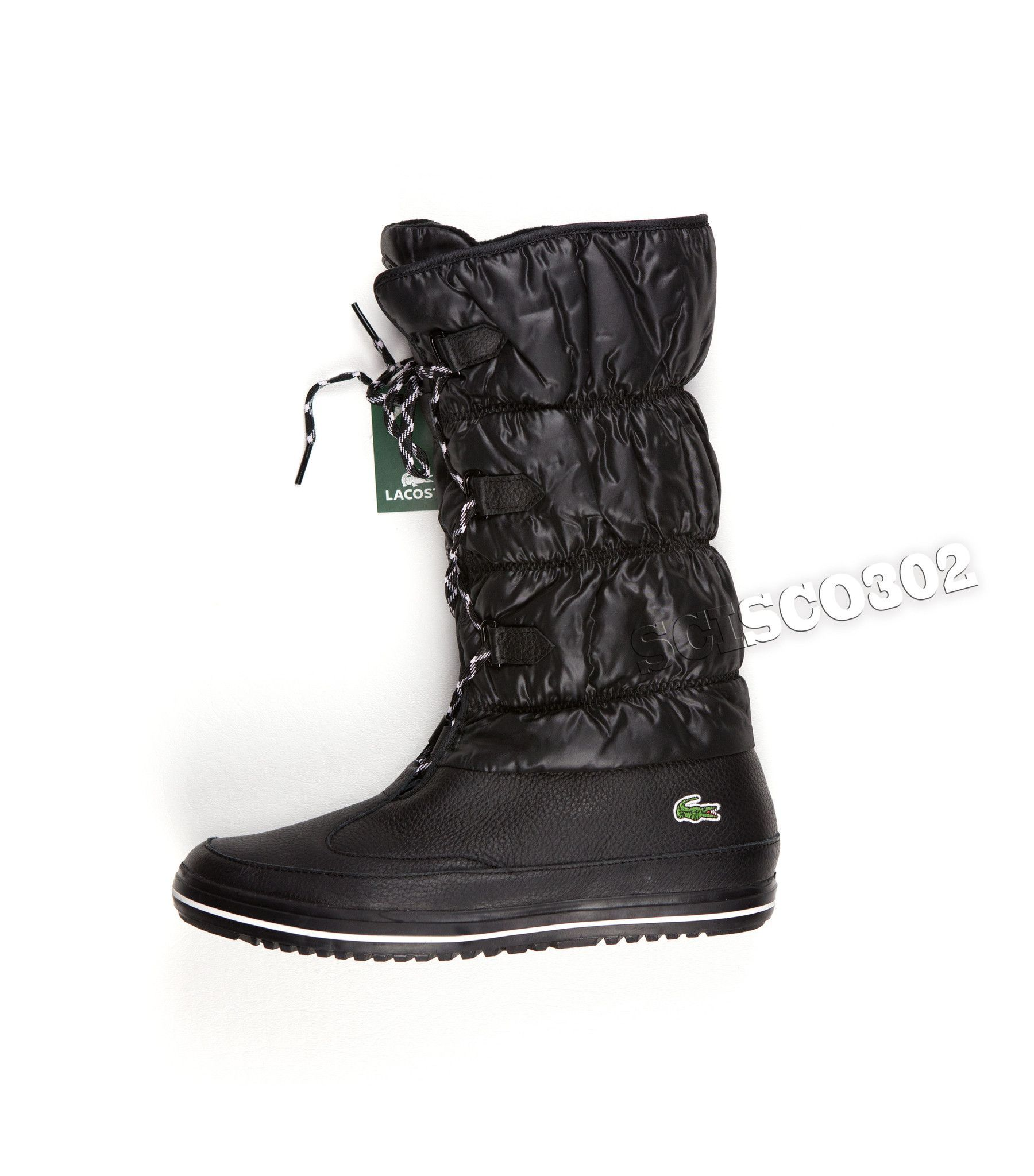 Lacoste Boots Tuilerie PS Winter Boots