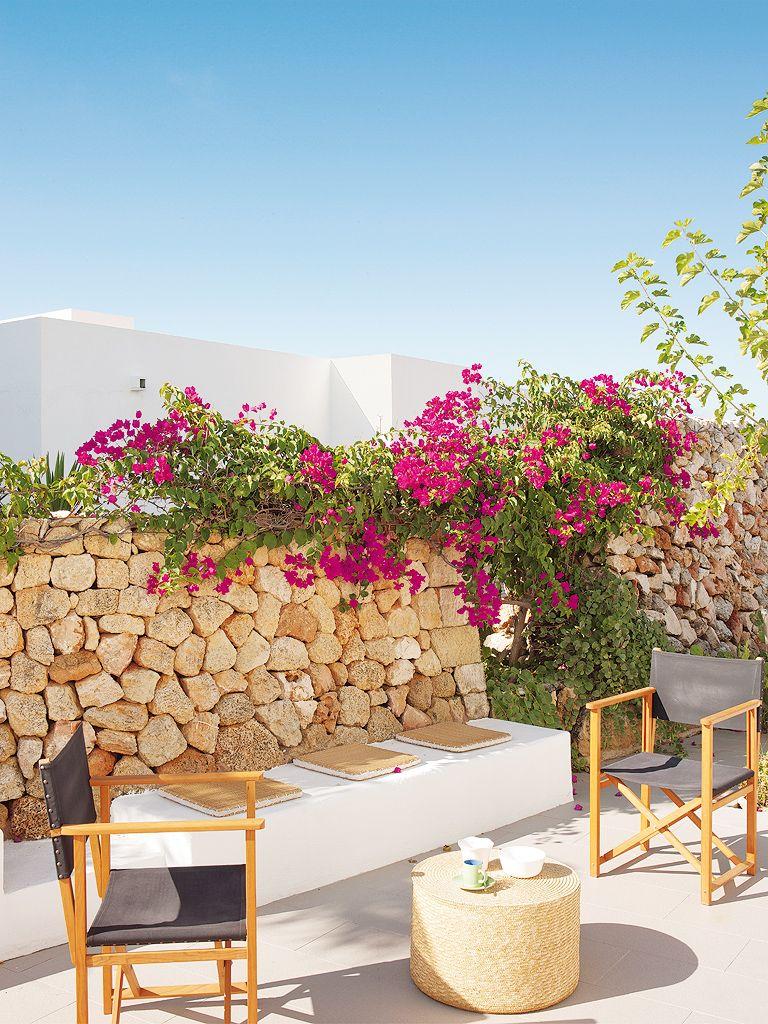 Micasa Maison De Vacances Decoration Jardin Maison Decor De Jardin Diy