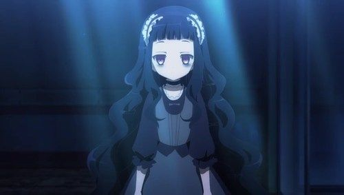 Hardgore Alice Image Cosas Friki Chica Magica Personajes De Anime