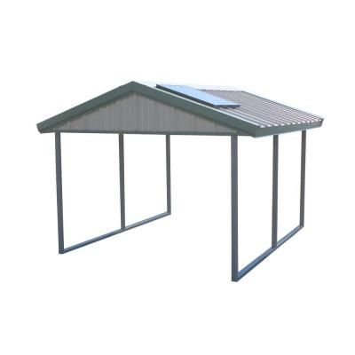 PWS Premium Canopy 12 ft. x 20 ft. Light Stone and Patina Green All  sc 1 st  Pinterest & PWS Premium Canopy 12 ft. x 20 ft. Light Stone and Patina Green ...