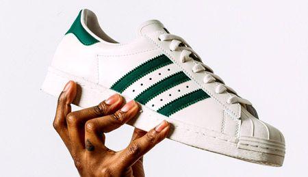 adidas superstar degli anni ottanta deluxe pack originali un classico ritorna in