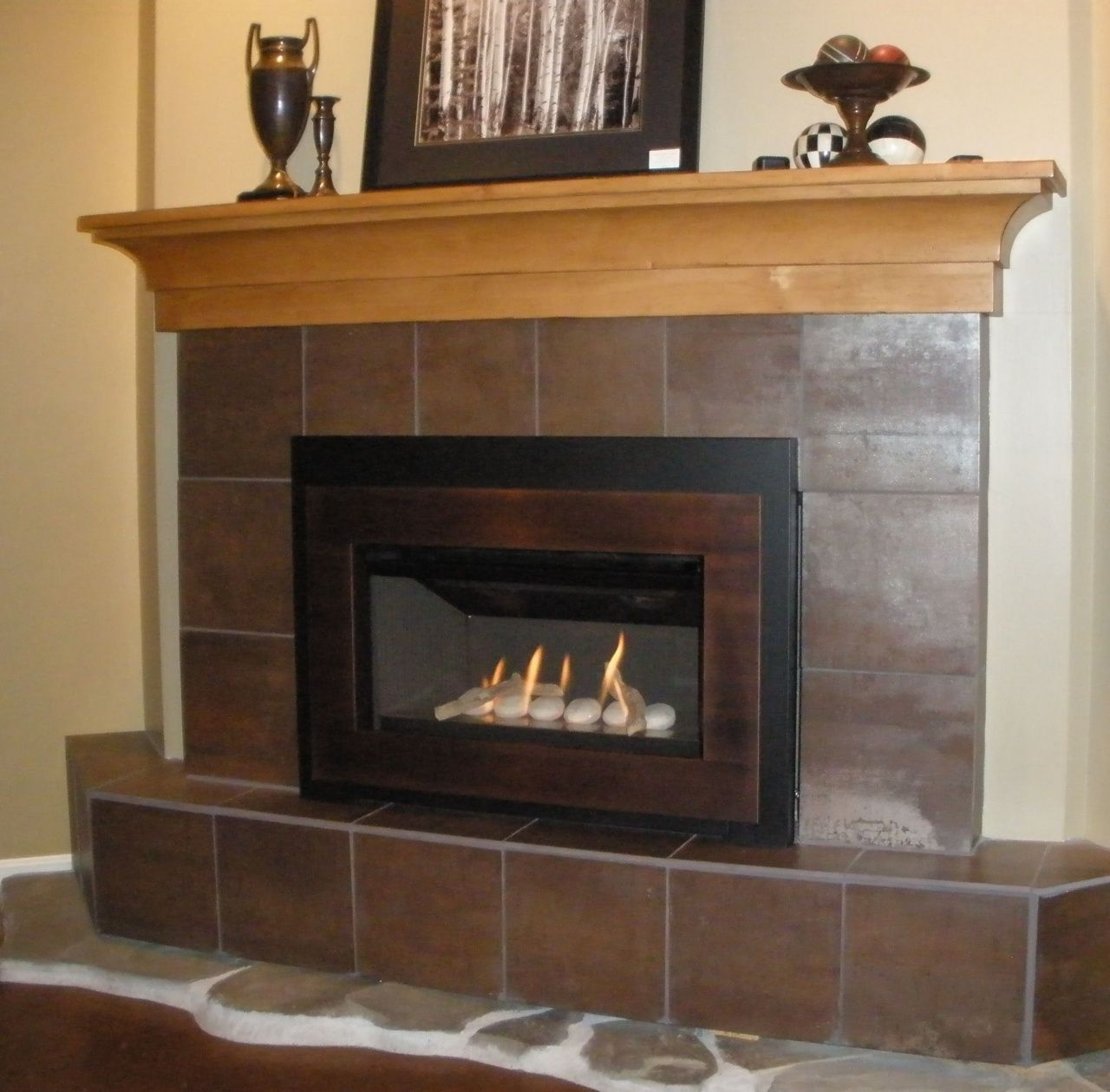 How Much Gas Does A Gas Fireplace Use Fireplace Design In 2020