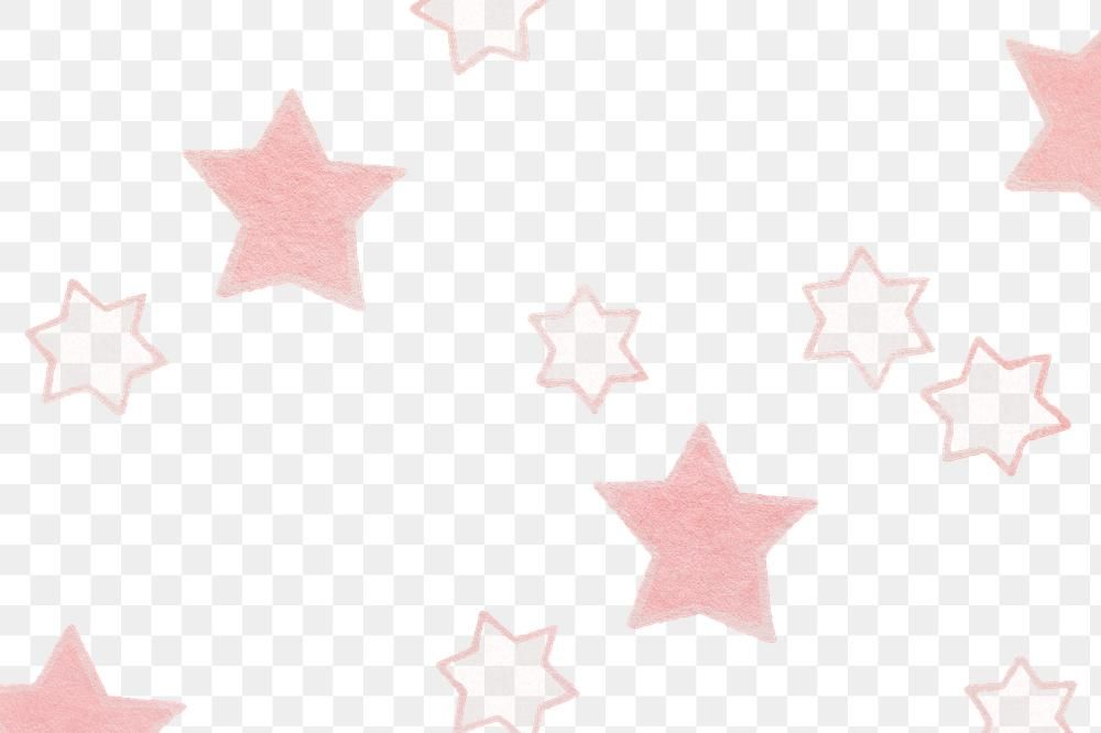 Pink Star Pattern Background Design Element Free Image By Rawpixel Com Katie Background Patterns Background Design Design Element