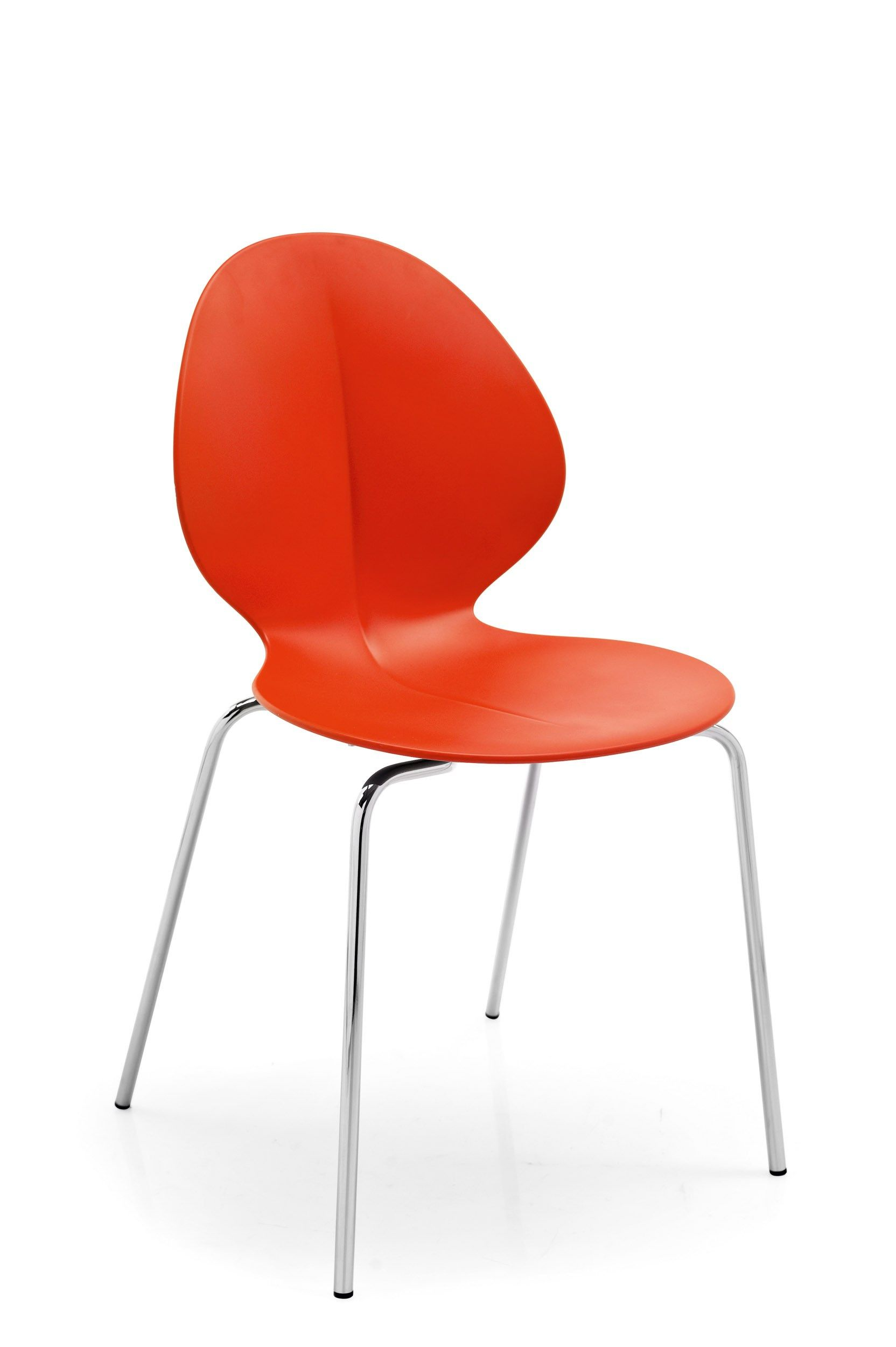 Basil Stackable Chair By Calligaris Design Mr Smith Studio S T C