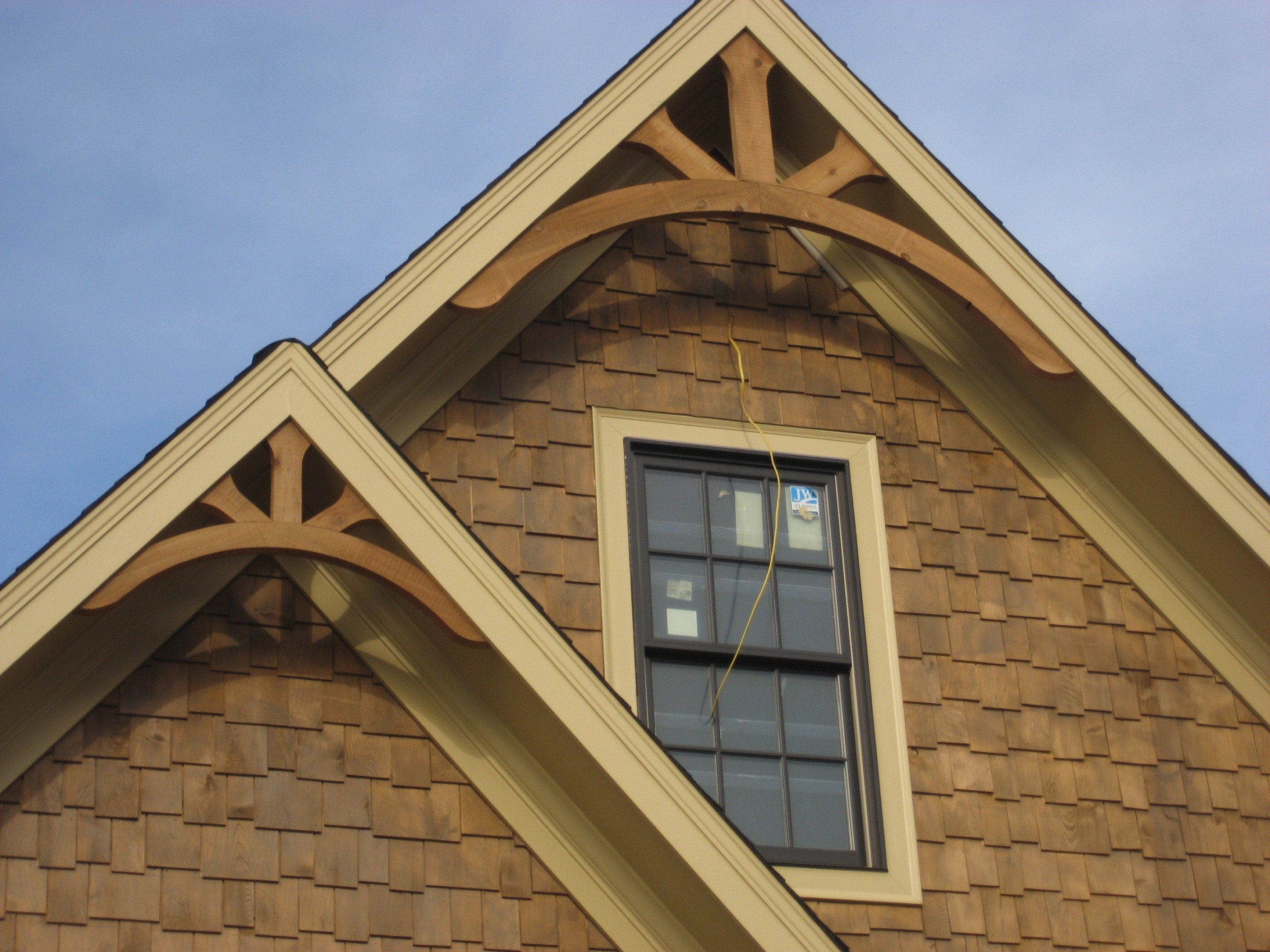 Gable Arches in 2019 | Products | House paint exterior, Roof ... on back porch roof designs, butterfly roof house designs, curved roof house designs, gate house designs, scissor roof truss designs, flat house designs, pinoy houses designs home designs, tile roof house designs, gable architecture, skillion roof house designs, flat roof home designs, peak roof house designs, water table house designs, diy roof truss designs, bay house designs, a-frame roof house designs, gambrel home designs, attic roof trusses designs, house house designs, gable end designs,
