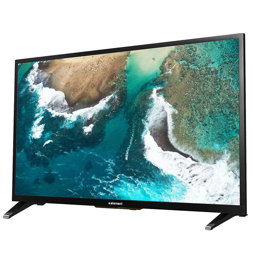 Element HD TV 32 inch Certified Refurbished 720p Remote