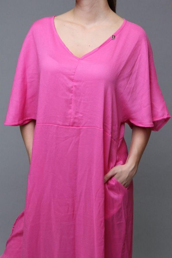 be4a2906fb Amnesia lepke ujjú ruha - Ruhák / Overallok - Női ruházati termékek