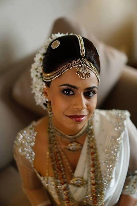 Dressed By Michael Wijesuriya One Of Sri Lanka S Top Bridal Dressers