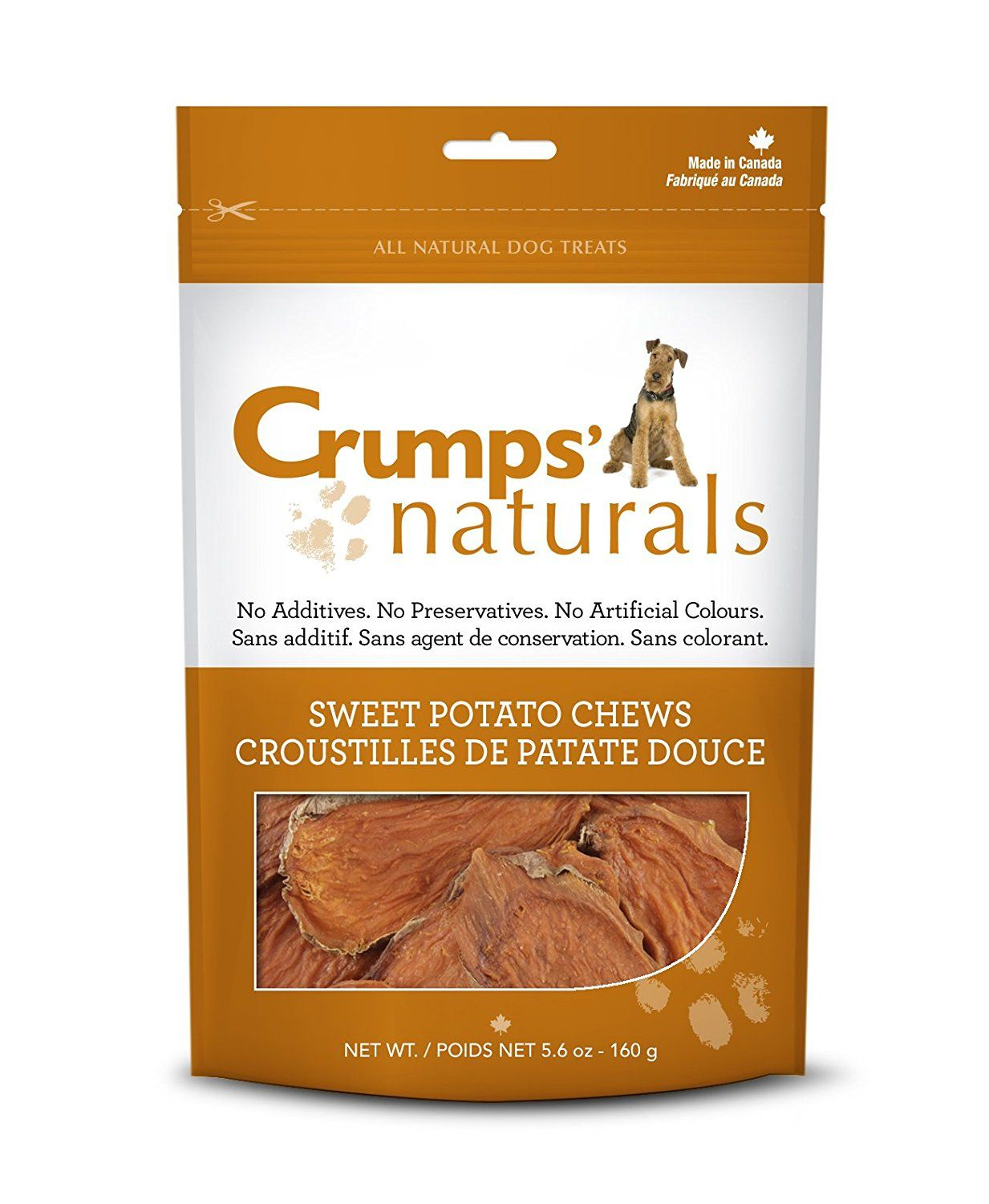 Crumps naturals sweet potato for pets check out this