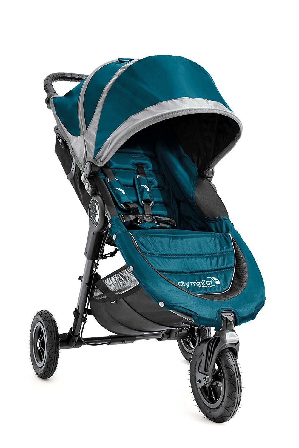The Baby Jogger 2016 City Mini GT Single stroller is a top