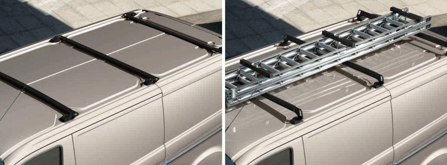 Image Result For Ford Transit Custom Folding Roof Rack