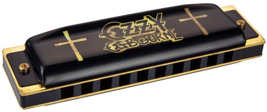 Hohner Ozzy Osbourne Signature C