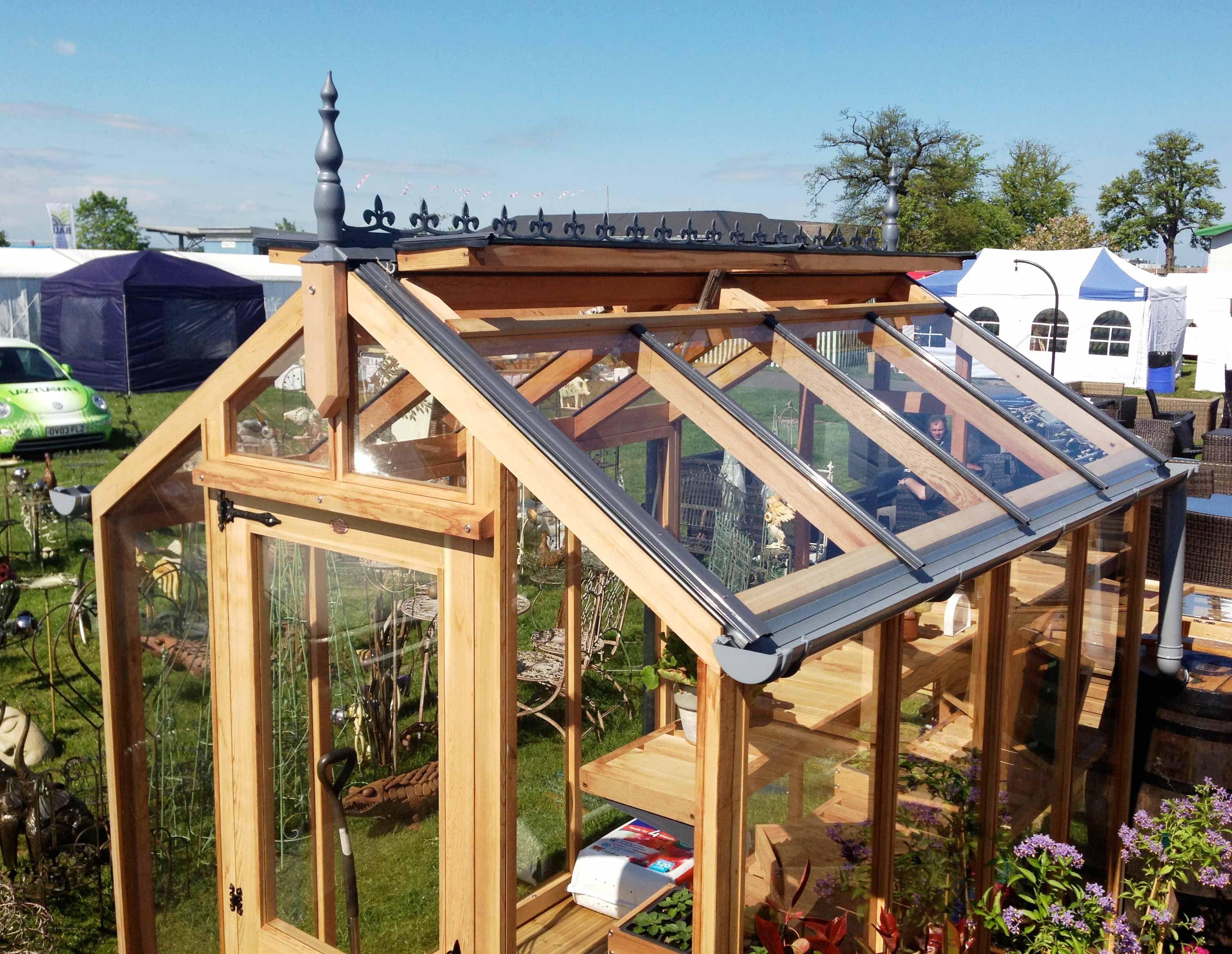 Greenhouse Roof Vents Amp Monticello Greenhouse U003cbru003e