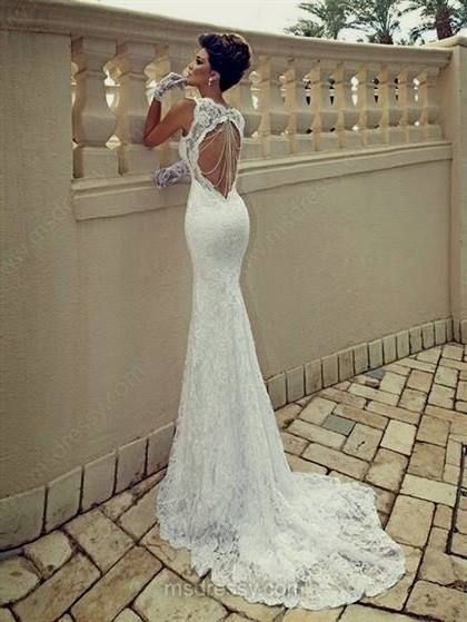 Mermaid Dresses Tumblr 2017 MyDresses Reviews Sexy Wedding DressesLace