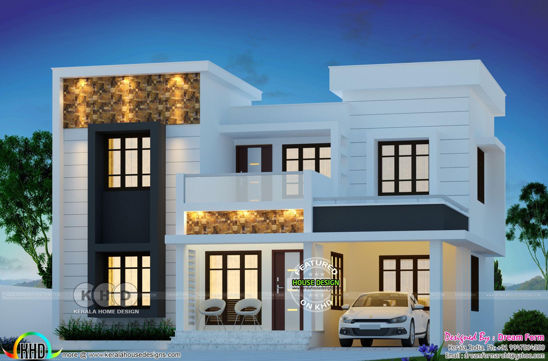 Pin By J Murali Krishna On Houses In 2019 Kerala House
