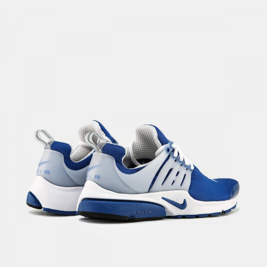 Nike - Air Presto (Island Blue | White)