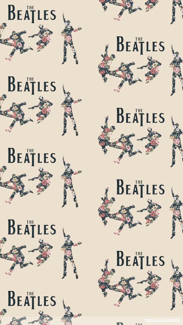 Resultado de imagen para the beatles wallpaper iphone