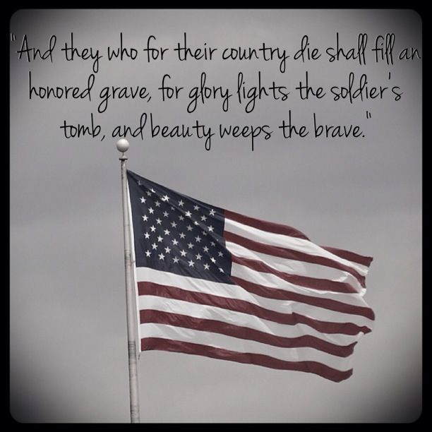 Memorial Day Quotes Memorial Day Quote  My Words And Pictures  Pinterest  Military .