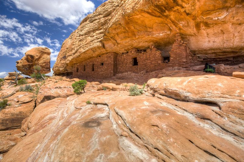 The Wonders At Risk In Bears Ears National Monument Atlas Obscura In 2020 National Monuments Grand Staircase National Monument National Parks