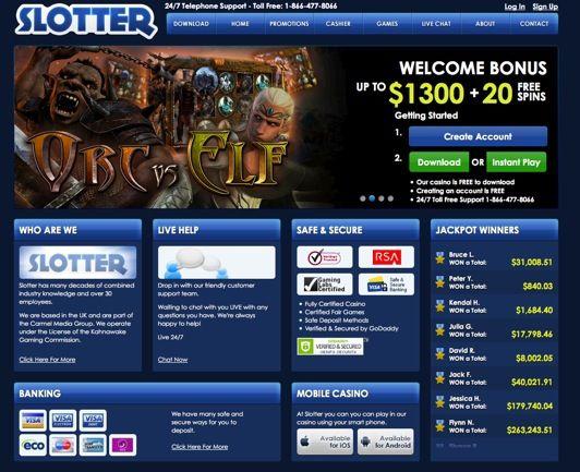 Beste Online Casinos Ohne Einzahlung