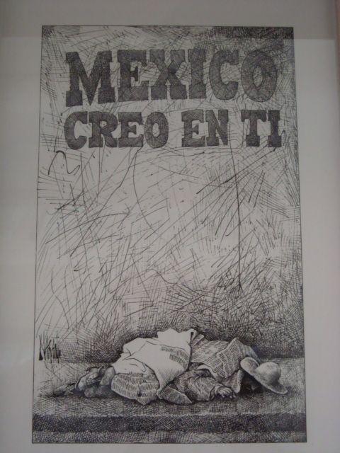 México: creo en tí. http://yfrog.com/h4axd9j