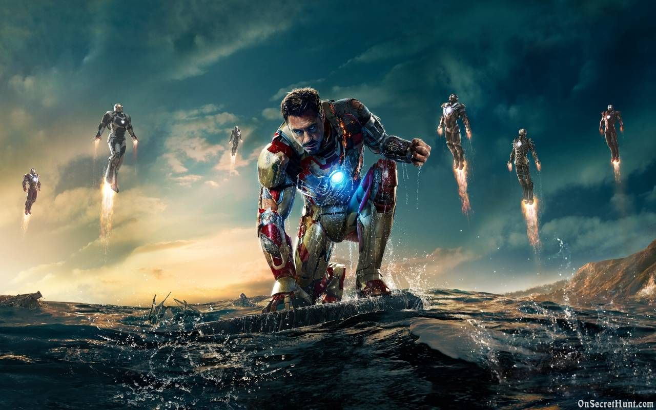 hd movie wallpapers | iron man 3 movie hd wallpaper 540x337 iron man